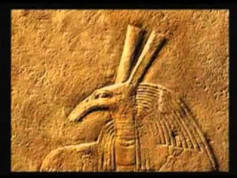 Les Atlantes Osiris le Seigneur de la Réincarnation