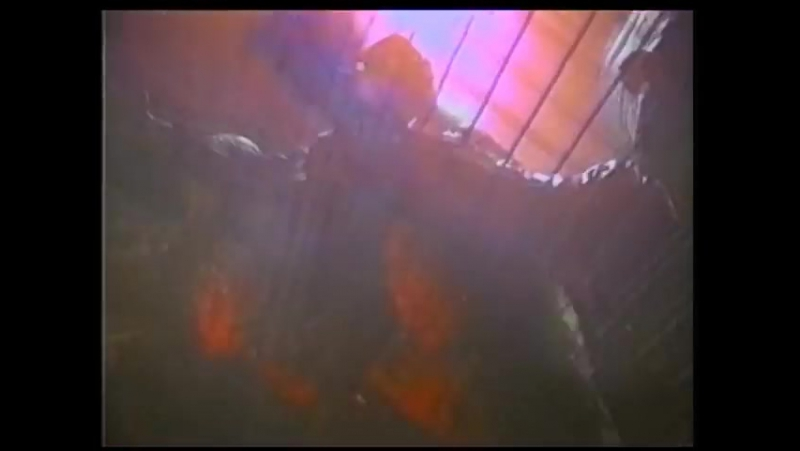Ministry - In case you didnt feel like showing up (live, Merrillville 1990)