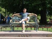 Александр Курышов, 12 августа 1985, Саратов, id28988515