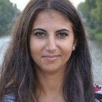 Карина Хачатрян