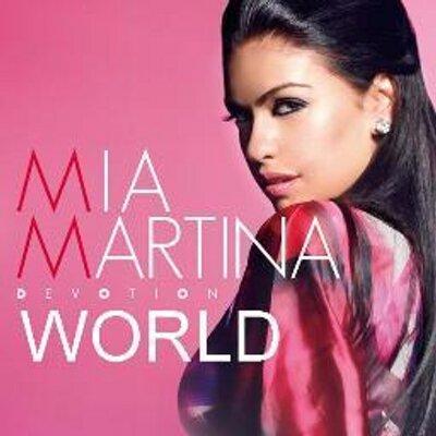 Скачать песню mia martina danse feat dev