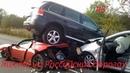 ДТП\№3\17.01.2019\Жесть на Российских дорогах\CAR CRASH AND FAILS, \Russian car crash