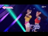 PRODUCE 48 | Ван Кы - Jax Jones - Instruction (dance position) fancam