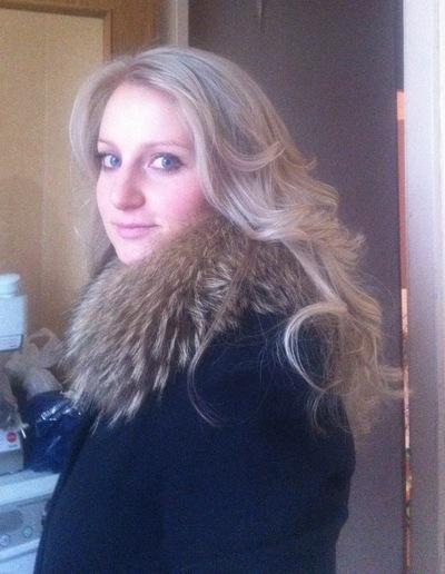 Мария Тополян, 6 февраля , Москва, id2946809