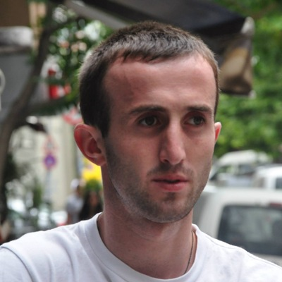 Nodar Parekhelashvili, 13 ноября 1990, Санкт-Петербург, id222563655