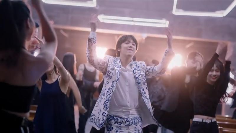 イ・ホンギ from FTISLAND Pathfinders OFFICIAL MUSIC VIDEO Full ver