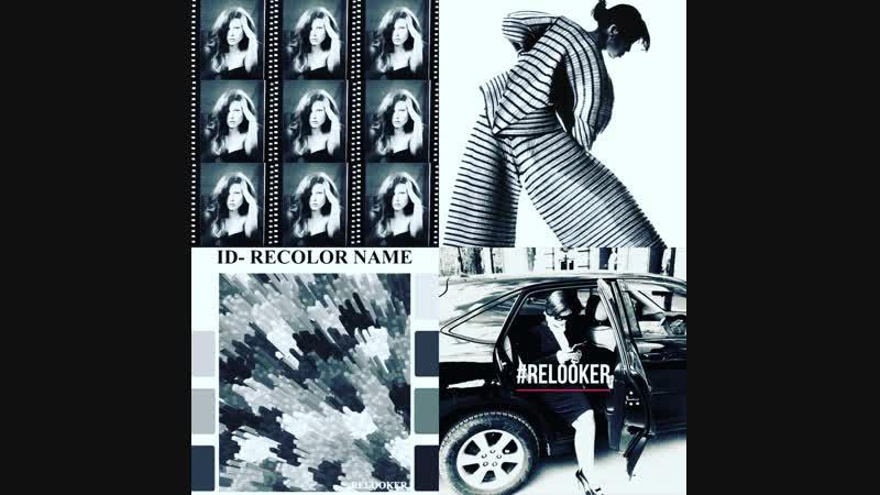 Что супер-модно в 2019? АХРОМЫ GLAM CASUAL, а также Персональные ID- ReColor палитры : получи на курсе «КОЛОРИСТ-РЕЛУКЕР». Как