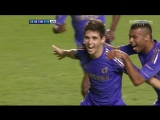 Chelsea-Juventus Oscar 2-0
