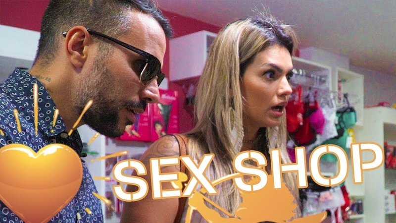 SEX SHOP | SHIPPEI MILLY com MICO FREITAS
