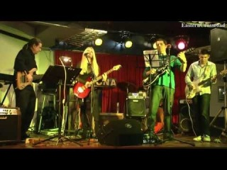 Anna Checherina & Eastern Crossroad - Dbaj o miłość (Tadeusz Nalepa jam-cover)