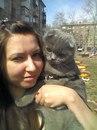 Оксана Гузенко из города Черкассы