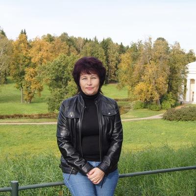 Буркова Ольга, 13 февраля , Кострома, id203673637