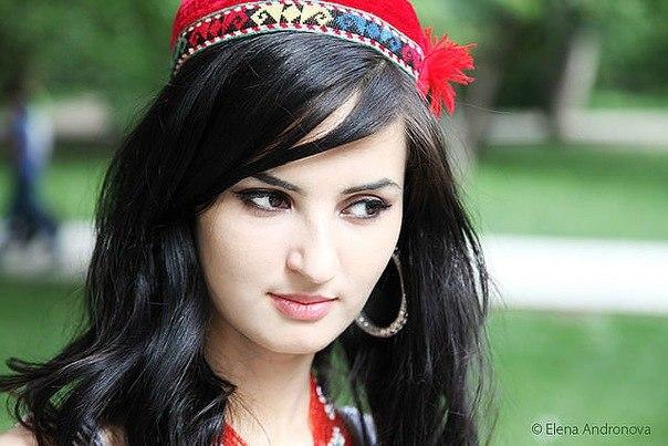 фото девушек таджикистана секси
