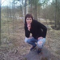 Анкета Настена Романова