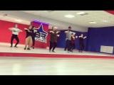 hip hop choreo. студия танцев FB
