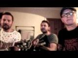 I Ain't Your Boy - Jamie Lenman Cover - Dave McPherson, Marc Halls &amp Hadleigh Ford