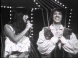 Sonny & Cher - I Got You Babe (1965) | [vk.com/armen1ans]