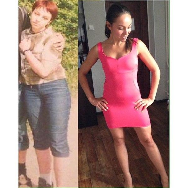 17 советов девочкам подросткам, желающим похудеть.