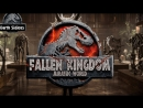 Jurassic Park Operation Genesis обзор на мод Fallen Kingdom Mod Pack