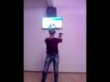 Геймплей в Serious Sam VR в нашем клубе FunVR