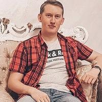 Кирилл Вшивков