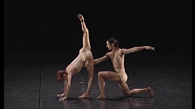 Sylvie Guillem e Massimo Murru - Petite Mort