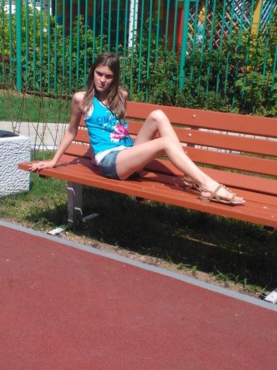 Кристина Соколовская, 9 августа , Москва, id147729835