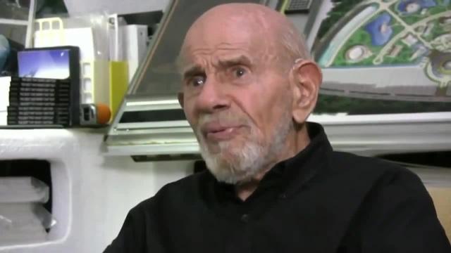 Jacques Fresco Organization The Project Venus