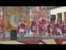 Белорусский танец. Фестиваль Скифская пектораль 12.05.18г.