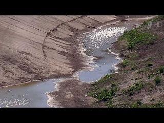 Киев перекрыл кран Северо-Крымского канала, десятки тысяч сел и хозяйств под угрозой засухи - Первый канал
