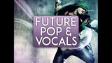 Audentity Records Future Pop And Vocals Samplepack w Acapellas, Kits &amp Samples