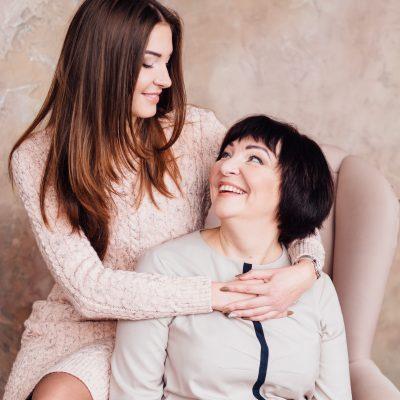 дочь и мать порно фото № 721018  скачать