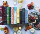 100 книг, дарящих ощущение волшебства и уюта, которых нам так не хватает.