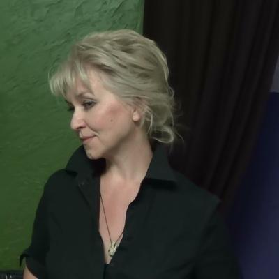 Жанна Антонова