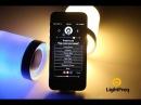 Эдисон бы удивился: умная лампочка Light Freq