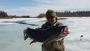 Приключения ШЕРП в Якутии -рыбалка 2 часть/ Аdventure of Sherp in Yakutia fishing -2 p