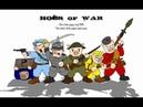 PS1 Gauntlet [Hogs of War] (Yettich) часть 38 - GoldenSilver Устраивает Геноцид Ретардов