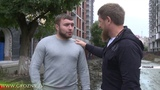 Рамзан Кадыров проинспектировал реконструкцию проспекта Махмуда Эсамбаева