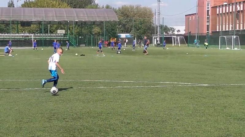 Турнир в Строгино 18 08 2018 2 часть mp4