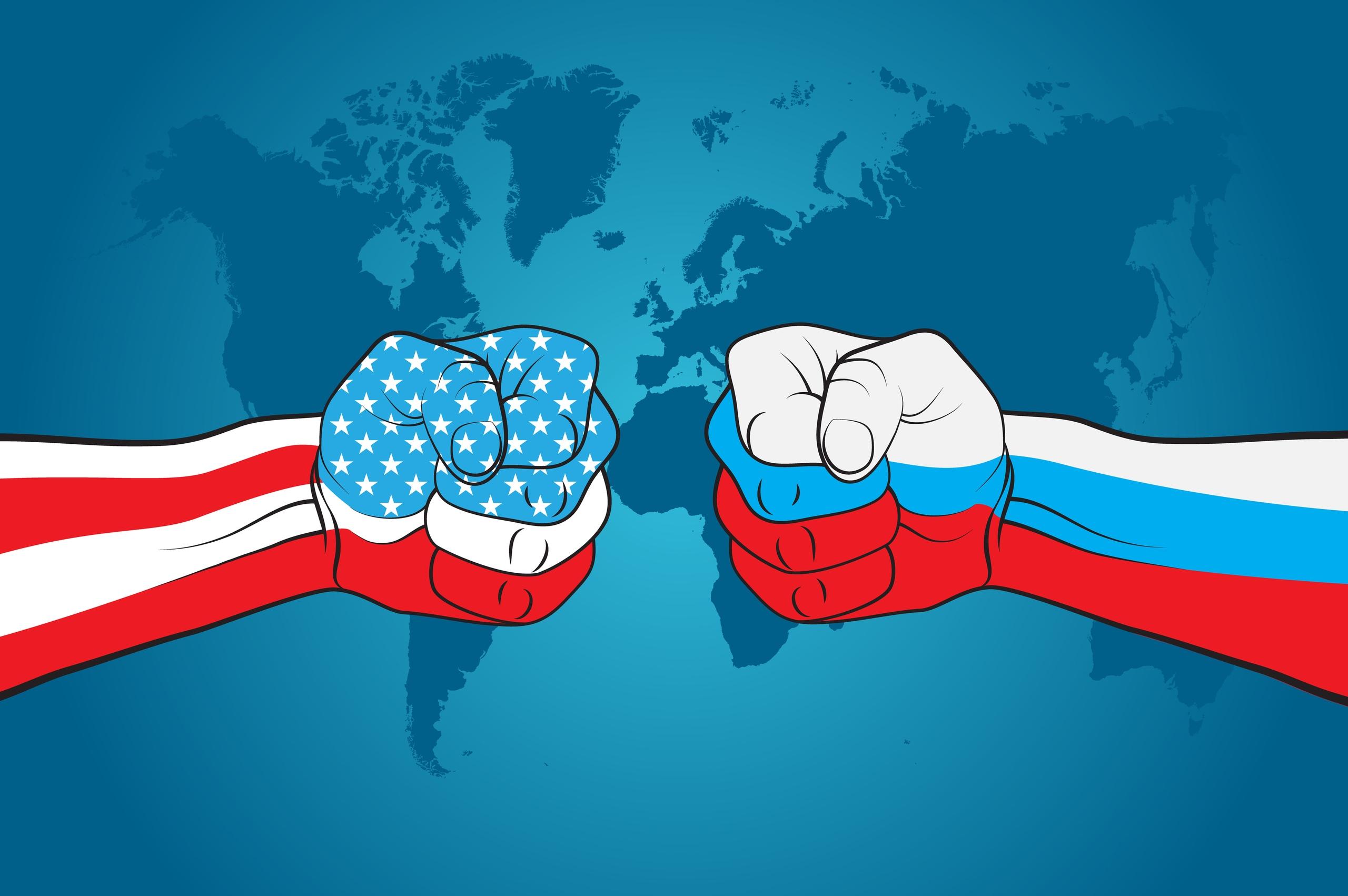 В России гарантируют уничтожить США