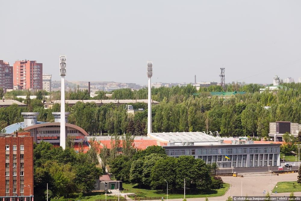 РСК Олимпийский стадион Локомотив