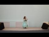 Мелисса Абрамова, песня
