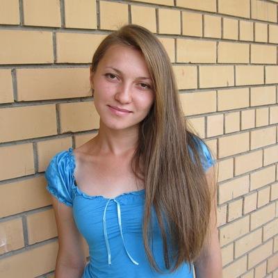 Ирина Рахматуллина, 10 мая 1988, Челябинск, id197894500