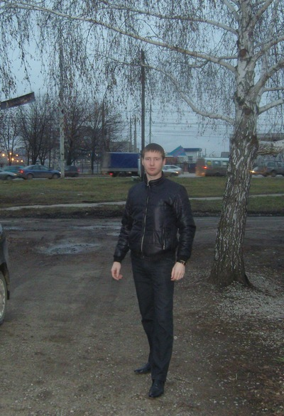 Вадим Пентюхов, 22 октября 1983, Тольятти, id40026616