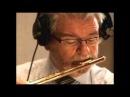 BAZZINI - La Ronde Des Lutins (Flute Transcription) - Flute: James Galway