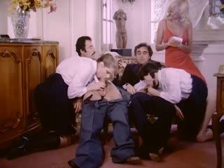Les petites écolières (1980) - vintage,retro,porn,sex,anal,cum,teen,milf,порно,секс,эротика