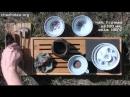 Заваривание улунов в гайвани