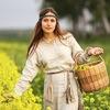Русская традиционная одежда