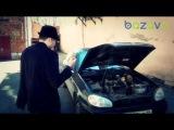Hip Hop - Анти Тест Драйв (BAZAVA REMIX). Ланос .
