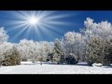 Ой, мороз мороз, Седьмая вода, русская народная песня